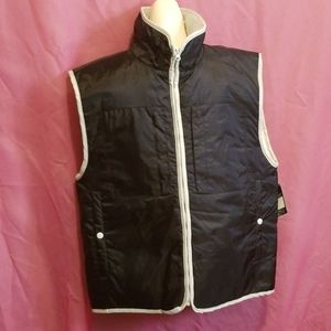 New Spalding Athletic Gear Vest